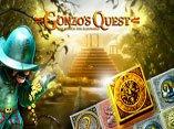 Игровой автомат Приключения Гонзо